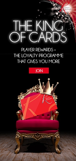 caesars online casino king of cards