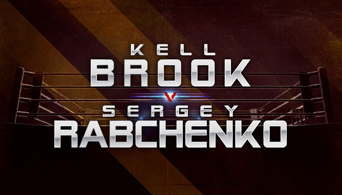 LIVE BOXING: BROOK V RABCHENKO