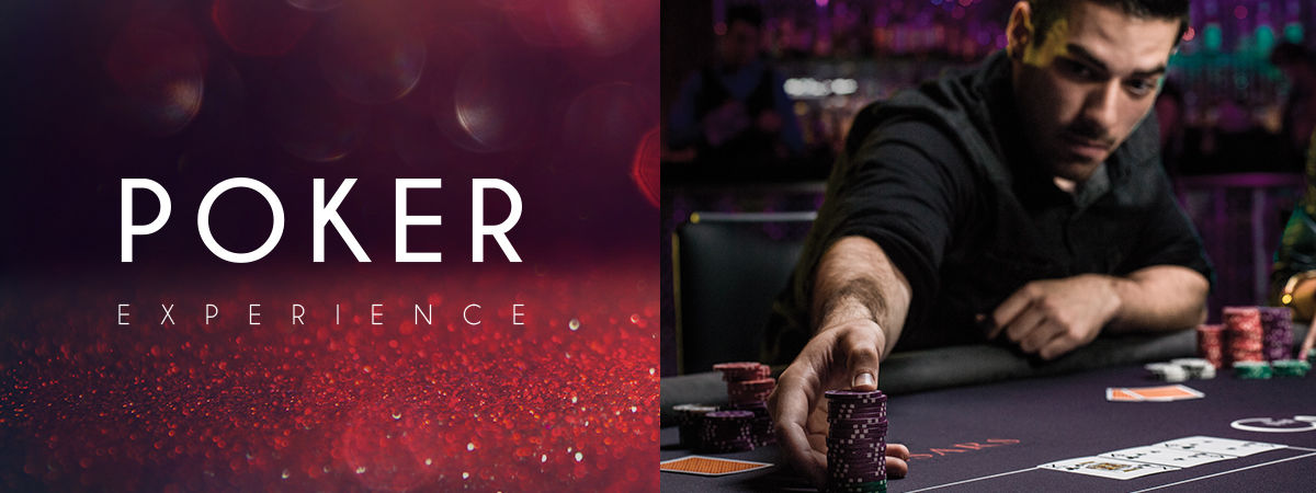Poker Lounge Experience at Manchester235