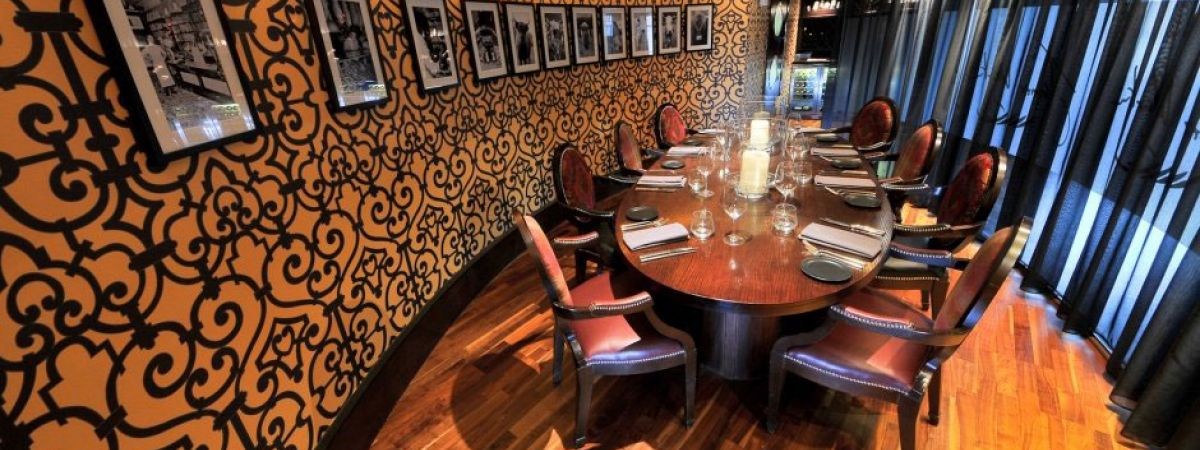 Private Dining Room | Manchester235