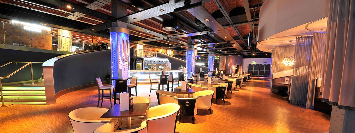 Vega Lounge Cocktail Bar